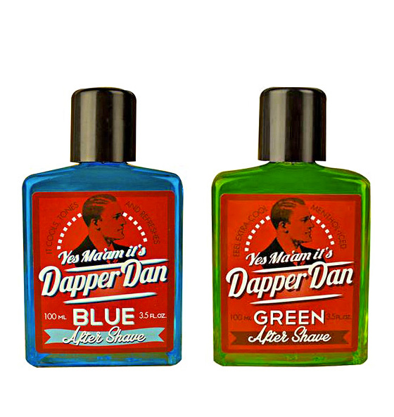 Dapper Dan After Shave